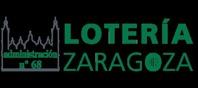 LOTERÍA ZARAGOZA